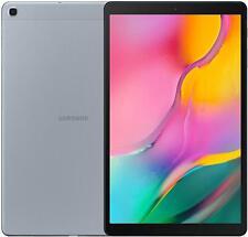 "Samsung Galaxy Tab A (2019) 32GB, Wi-Fi, 10,1"" - Plata Tablet"