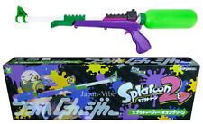 Splatoon 2 Charger Scope Green Water Gun 1/1 Replica Nintendo Japan 2017 Misb