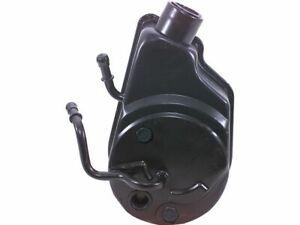 For 1997-2000 Chevrolet C3500 Power Steering Pump Cardone 29425ZP 1998 1999