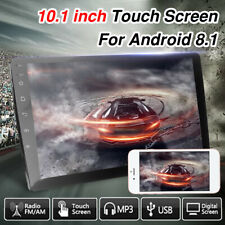 New listing 10.1 inch Touch Screen Car Mp5 Player bluetooth Fm Radio Cps Hd For