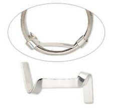 Is Your Ring Too Big? Ring Guard Sizer Adjuster Resize Solid Sterling Silver