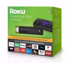 Roku 3800R Streaming Stick, Open box