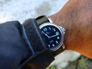 Poljot Pilot Watch Aviator (Unworn)(Made is Russia)