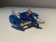 Vintage Tonka Gobots Fright Face Renegade monster Combiner Monsterous Bandai