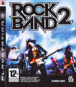 Rock Band 2 (PS3) PEGI 12+ Rhythm: Timing Highly Rated eBay Seller Great Prices