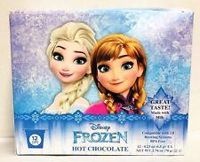 Disney Frozen Hot Cocoa Keurig Hot K Cup Cups 12 ct 2.76 oz