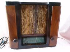 Rara RADIO EPOCA Italiana MAGNADYNE S 33 del 1937 BELLA REVISIONATA FUNZIONANTE