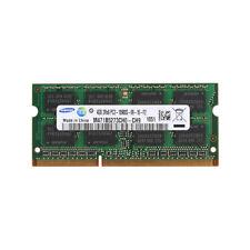 samsun 4GB DDR3-1333MHz PC Laptop Notedbook Speicher PC3-10600 204Pin SODIMM SDR
