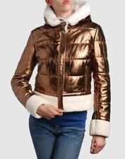 Chaqueta D&G color oro, invierno, talla 36, Dolce&Gabbana Jacket size 36