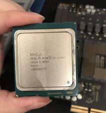 Intel Xeon E5-1620 v2 3.7GHz Quad-Core CPU Processor Socket R LGA-2011