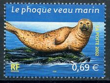 STAMP / TIMBRE FRANCE NEUF N° 3488 ** FAUNE / PHOQUE VEAU MARIN