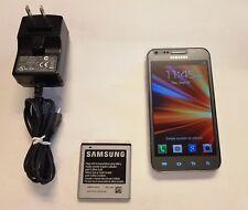 Samsung Galaxy S II SPH-D710 - 16GB - Titanium (Virgin Mobile) Smartphone