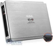 SoundStorm EVO1800.2  (1350W RMS) EVO Series Class A/B 2-Channel Car Amplifier