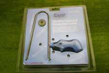 Expo  CORDLESS HOT WIRE POLYSTYRENE CUTTER 74362