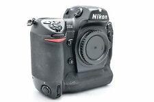 Nikon D2H 4.1 MP Digital SLR Camera Body(As-is) - 2005627