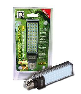 Exo Terra Forest Canopy LED 6.500 K  - Terrarien Reptilien Beleuchtung PT2411