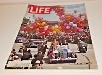 March 27, 1964 LIFE Magazine 60s add adds ad ads advertising FREE SHIPPING Mar 3