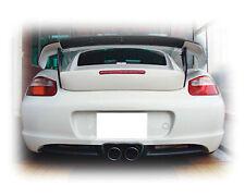 Auspuff Endrohre Edelstahl fur Porsche Boxster Cayman 987 '05 152422-01
