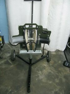 ATEC R2 Pitching Machine  Baseball