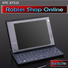 HTC X7510 Advantage 16GB (Simlock Frei) Smartphone WLAN GPS 3G GUT OVP English