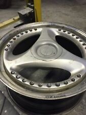 OZ Racing Two Piece Rims