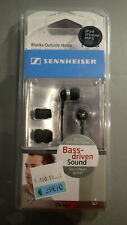 Sennheiser CX300 -Ecouteurs Casque intra-auriculaires ipod iphone MP3