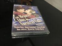 Los Migliori Anni De Nostre Lives DVD Sigillata Nuovo Virginia Mayo