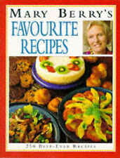 Mary Berry Food & Drink Cookbook Paperback Books