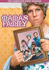 Mamas Family - The Complete First Season (DVD, 2013, 3-Disc Set)