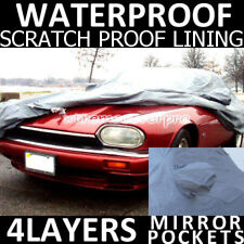 Waterproof Car Cover 92 1993 1994 1995 1996 Jaguar XJS