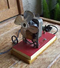 Electric Hobby Fan Motor  GREAT WORKING !!