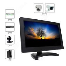 "11.6"" LCD HD 1366X768 Audio Video HDMI PC fisso Backup VGA Monitor Display A2"