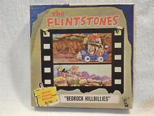 Flintstones 1968 8mm Screen Gems Home Movie - Bedrock Hillbillies