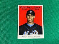 2004 Topps Cracker Jack Mini Stickers #1 Jose Reyes SP  New York Mets