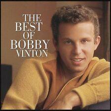 The Best of Bobby Vinton [Epic] by Bobby Vinton (CD, Jun-2004, Epic)