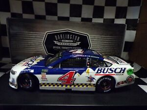 Kevin Harvick #4 Busch Beer Darlington 2018 Fusion Action 1:24 NASCAR