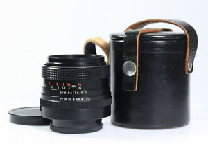 Carl Zeiss Flektogon 35mm / 1:2.4 MC M42 - 2.4/35mm, mit 1 Jahr Gewährleistung