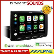 Alpine iLX-F903D 9in. 1Din Chassis Digital Media CarPlay Station