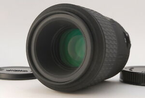 MINT/ SIGMA 105mm F2.8 MACRO EX for Canon EF mount AF Lens from Japan #1301