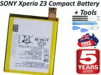 Fast Replacement Battery for Sony Xperia Z3 Compact Mini D5803 D5833 LIS1561ERPC