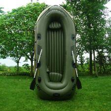 Water Sports Fishing boat Inflatable Pillow Seat Kayak Rowing Air Cushion Mat