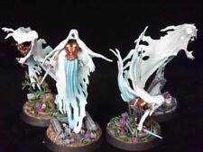 Warhammer KPW Painted Vampire Counts Easy to Build Myrmourn Banshees