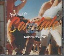Summer Camp Welcome To Condale CD ALBUM