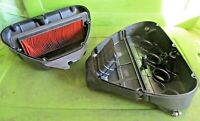 2003 Yamaha R1 YZF 1000 yzfr1 Airbox Air intake Filter Cleaner Box 2002