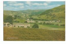 Postcard Arkengarthdale North Yorkshire posted     (A39)