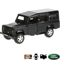 1:36 Scale Diecast Metal Model Car Land Rover Defender 4WD Off-Road Die-cast Toy