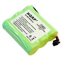 HQRP Cordless Phone Battery for Panasonic KX-TC1460B KX-TC1460W KX-TC1461B