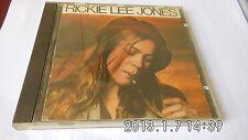 CD. Rickie lee jones