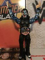 WWE Mattel Elite 67 Jeff Hardy Figure Lot US Title Wwf Nxt AEW Rare Wrestling