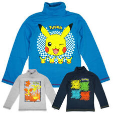 Pikachu Graphic T-Shirts & Tops (2-16 Years) for Boys